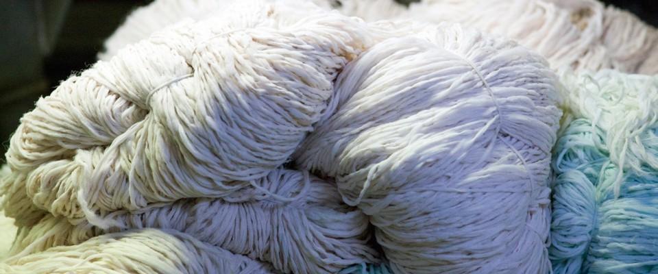 Cradle to cradle® wool