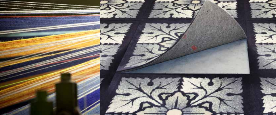 Axminster Custom Carpet Tile Desso Hospitality
