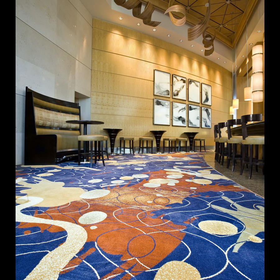 Westin Diplomat Resort Amp Spa Desso Hospitality